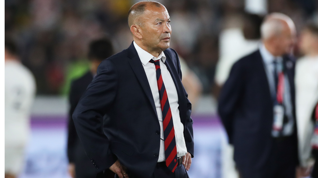 Jones' England future beyond 2021 still uncertain