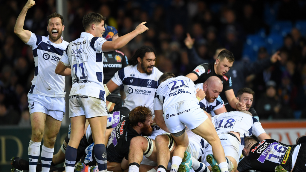 Bristol adds power to cover for Six Nations