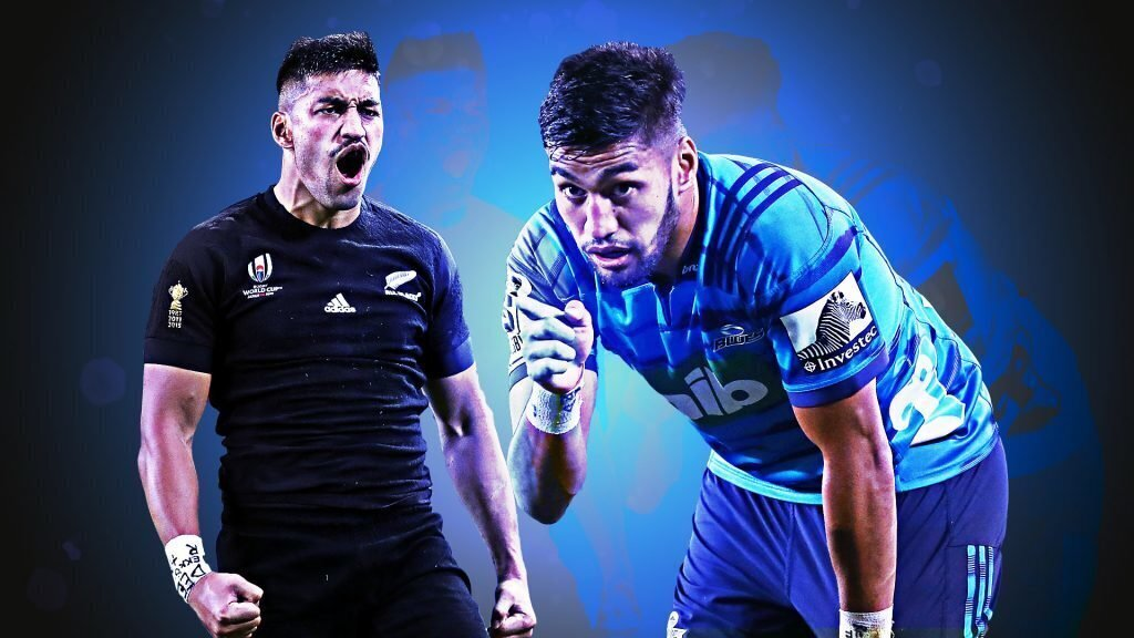 Ioane's rocky path from wing to centre stage