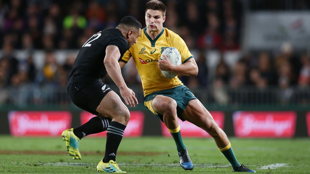 Wallaby to put Test career on hold for Olympics