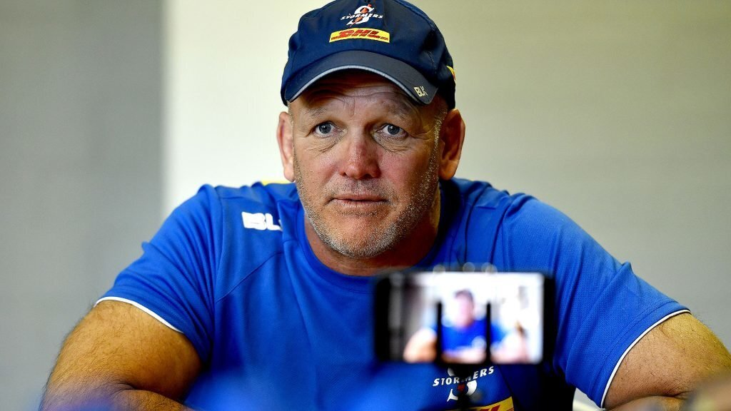 Stormers coach pleased with 'nicer problem'