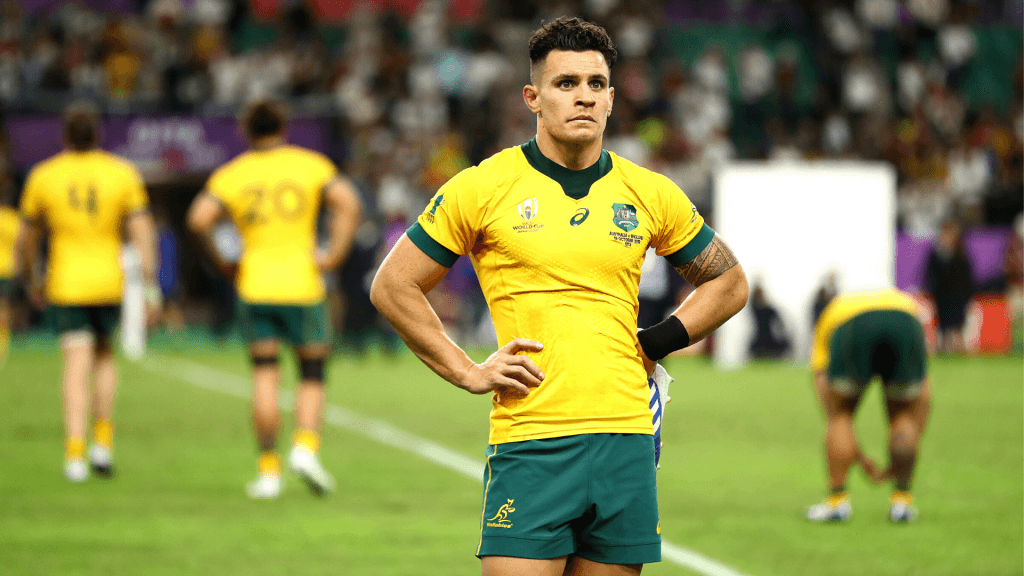 Wallabies don't want to be 'irresponsible'