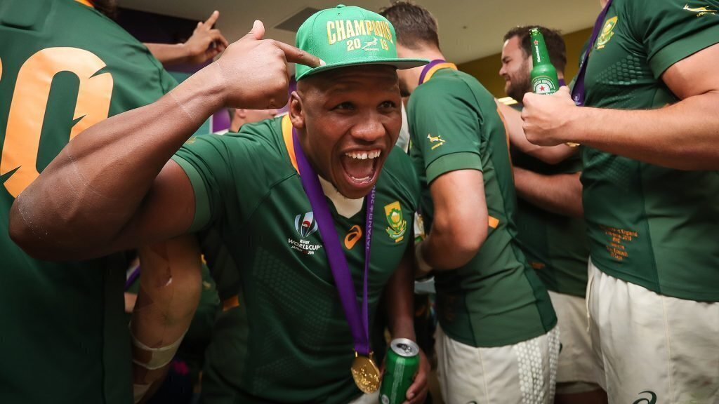 Boks to embark on another trophy tour
