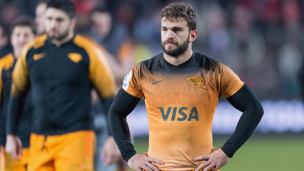 Pumas wing joins Toulon