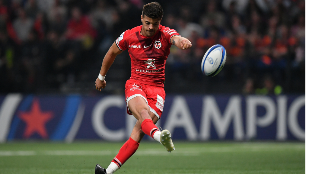 World Cup stars shine as Toulouse destroy Clermont