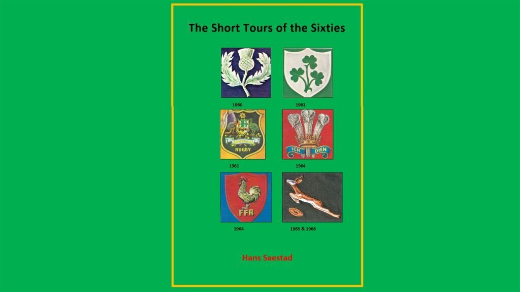 Book Review: The Short Tours of the Sixties