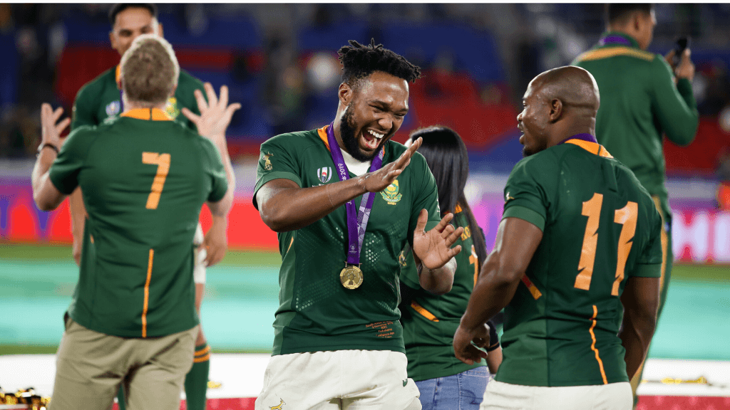 Springboks stars reap more rewards