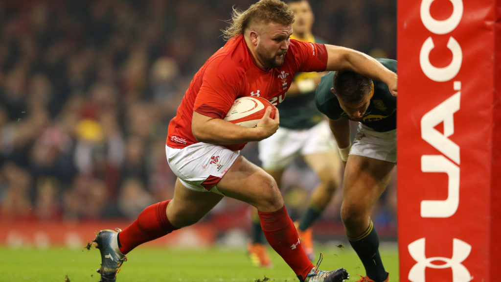 Another Six Nations injury blow for Wales