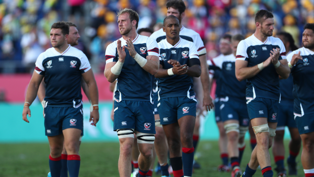Why World Rugby would relish USA World Cup bid