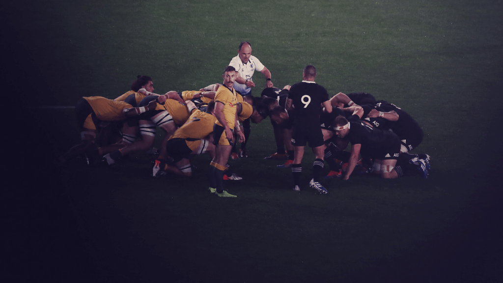 Outrage over the 'No-scrum' reports