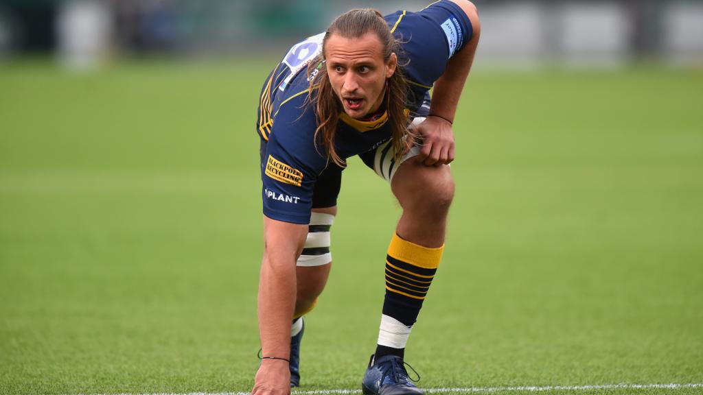 Bresler extends Worcester stay