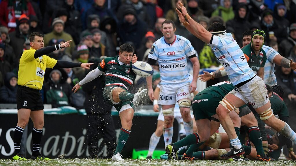 Law discussion: Overprotected scrumhalves?