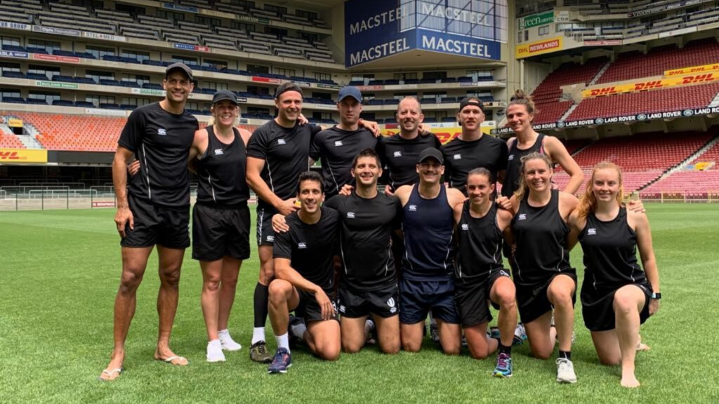 Introducing the Sevens Referees