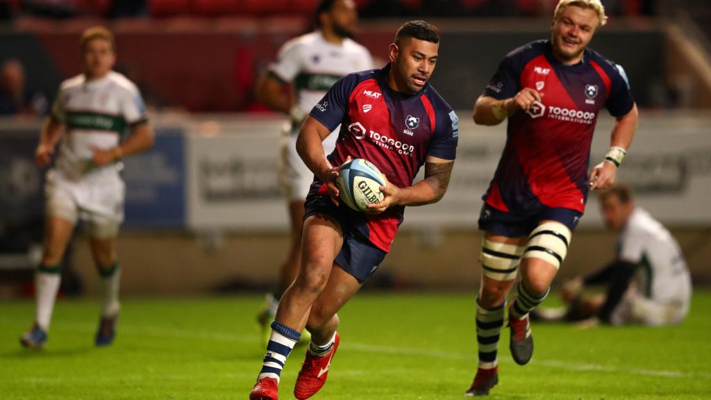 NZ international signs new Bristol deal
