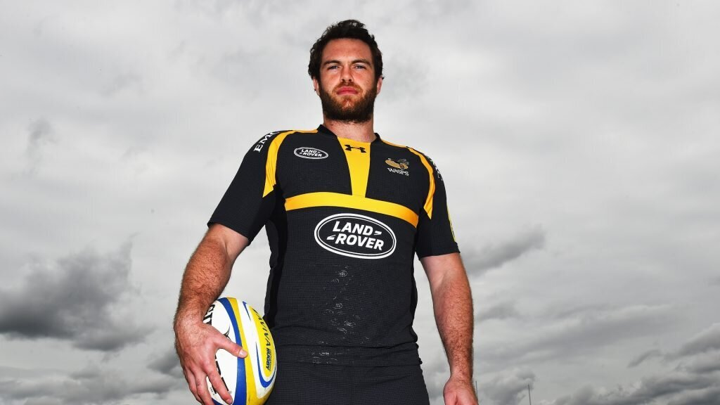 Wasps' Rider forced to retire
