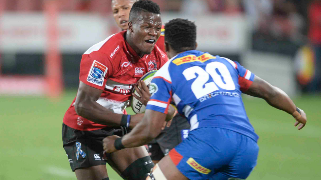 SUPER RUGBY: Lions star makes quickest tries list