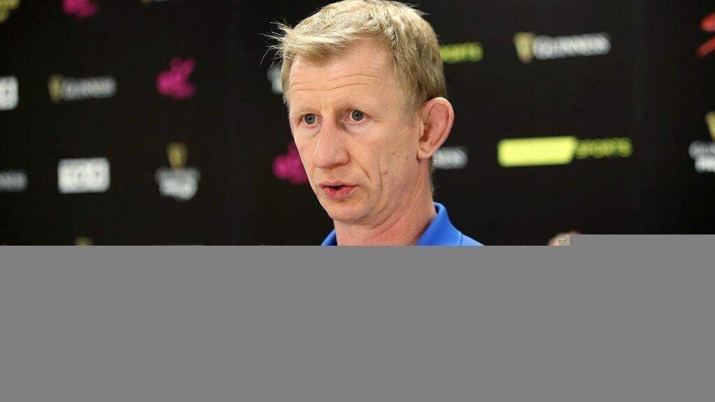 Cullen critical of Leinster's win