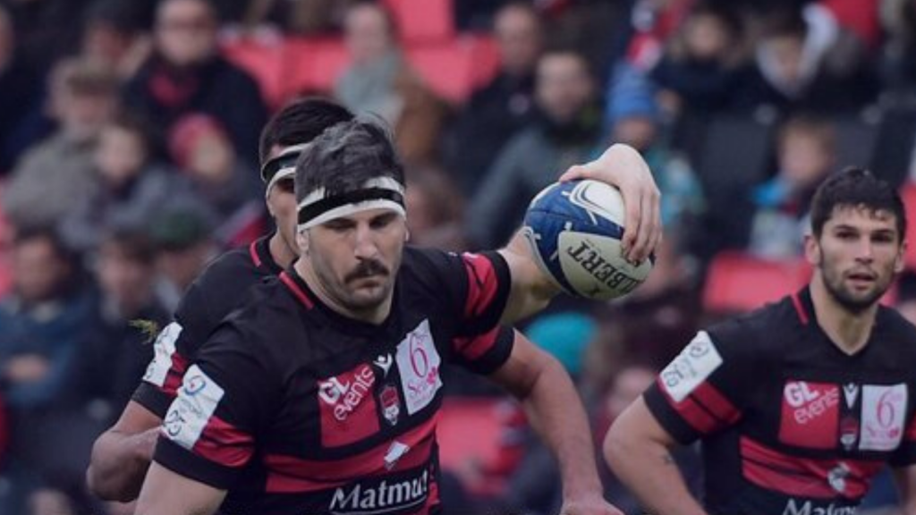 Lyon cruise to first-ever Champions Cup win
