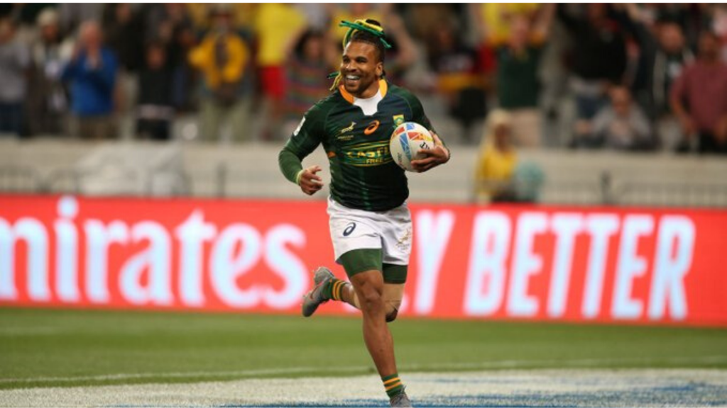 Cape Town Sevens: BlitzBoks set up date with Kenya