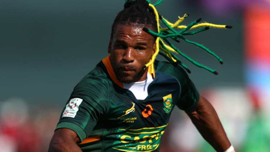 DUBAI SEVENS: BlitzBoks outplay NZ in Cup Final
