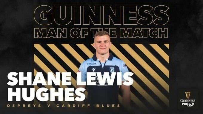 Shane Lewis Hughes