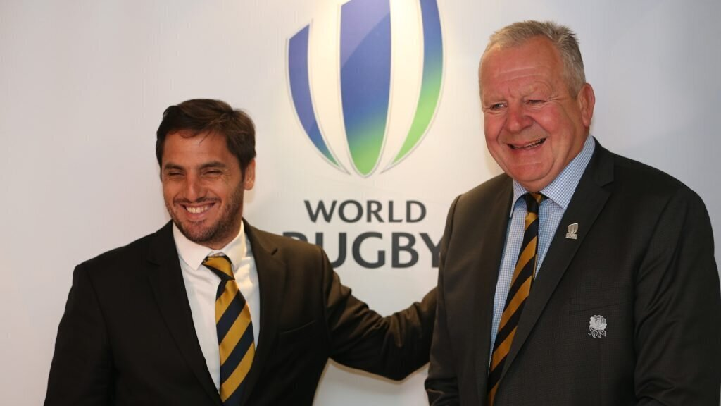 Outspoken Pichot wants World Rugby top job