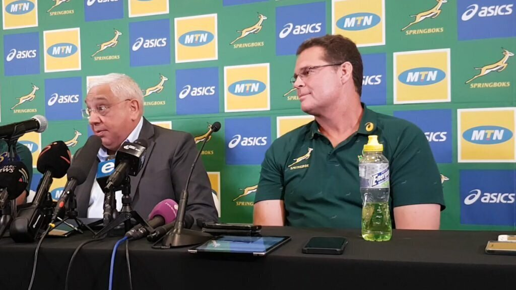 Transformation high on the SA Rugby agenda