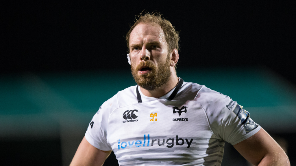 Jones blames Ospreys management for problems
