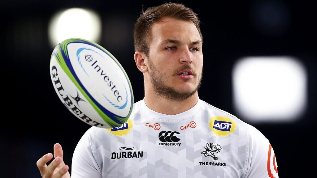 CONFIRMED: Springbok signs for Quins