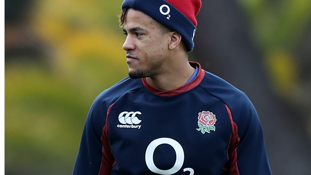 England star out of Ireland Six Nations match