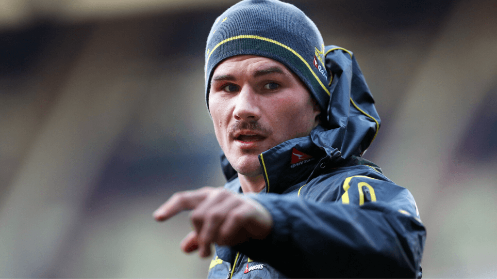 Former Wallabies skipper gets coaching gig