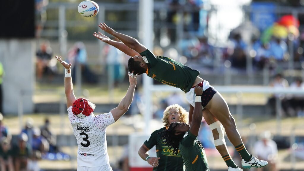 BlitzBoks knocked over; as Kiwis march on