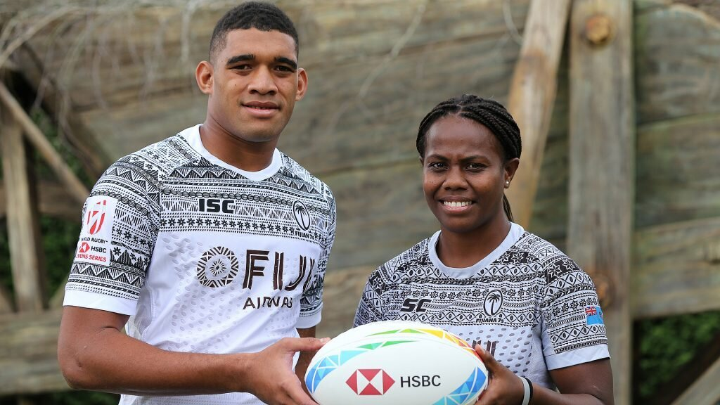 Fiji in line to host World Series?