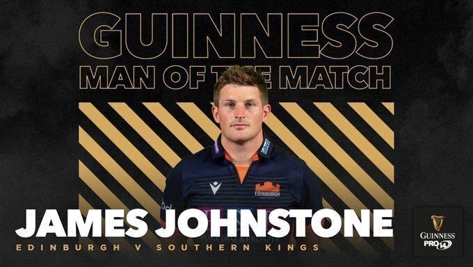 James Johnstone