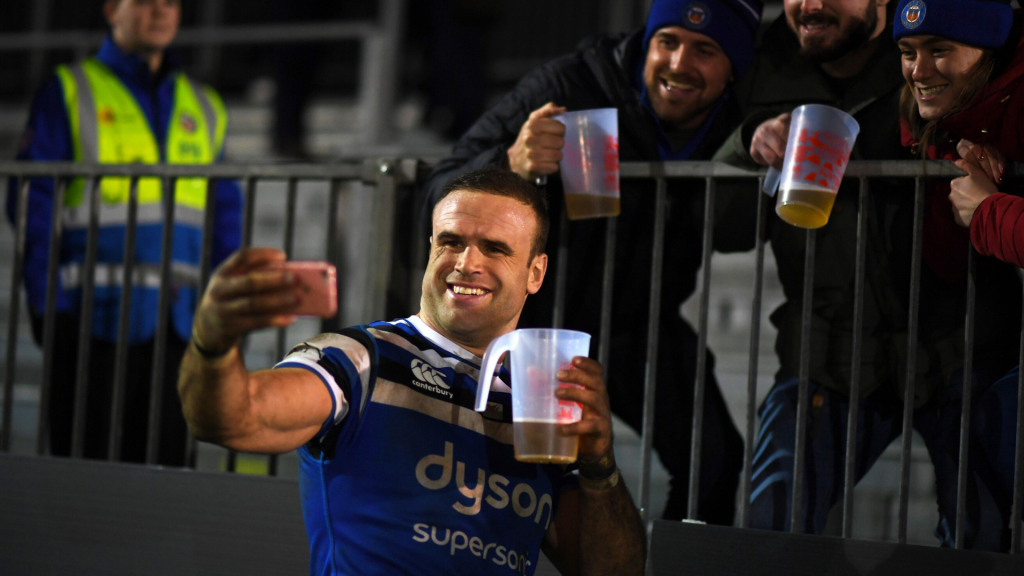 Stormers' new recruit still available for Wales