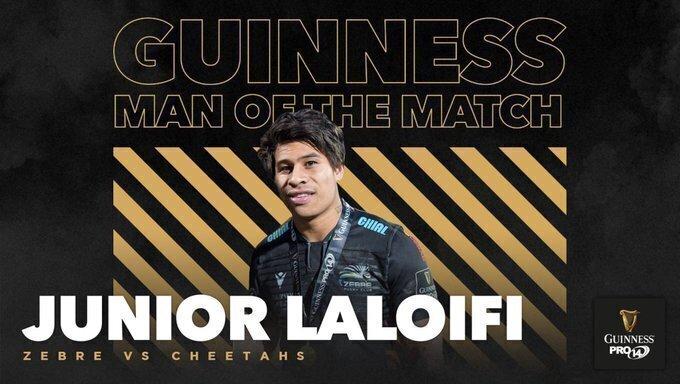 Junior Laloifi