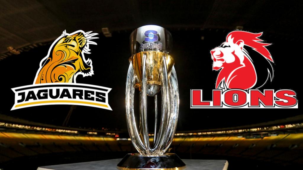 RECAP: Jaguares v Lions