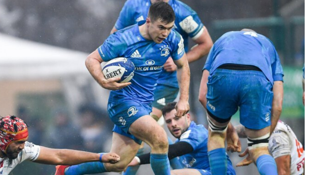 Flawless Leinster blank hapless Benetton