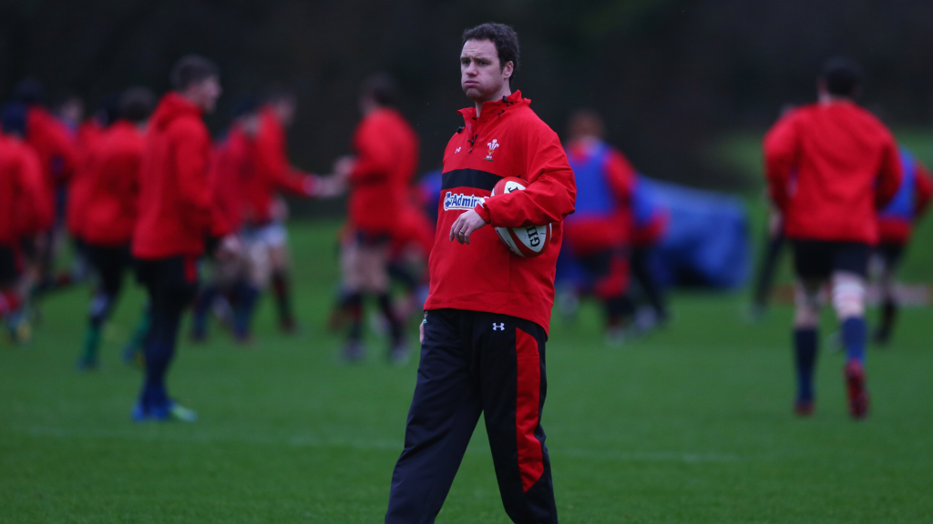 Former Wales wing joins Crusaders