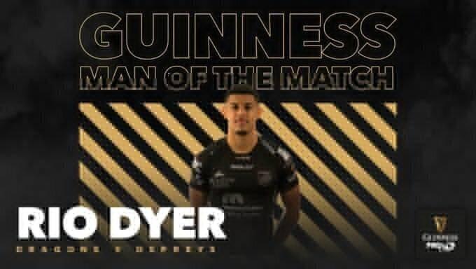 Rio Dyer