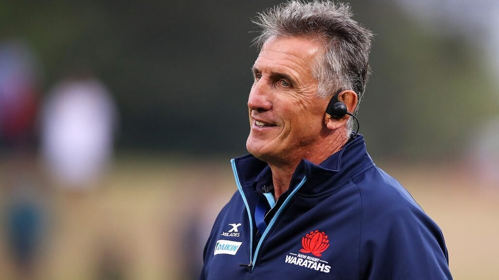 Waratahs opt for 'losing' formula again