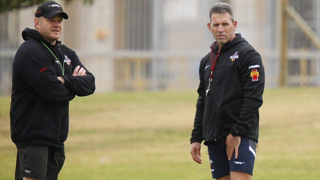 Discipline key in brutal SA derby
