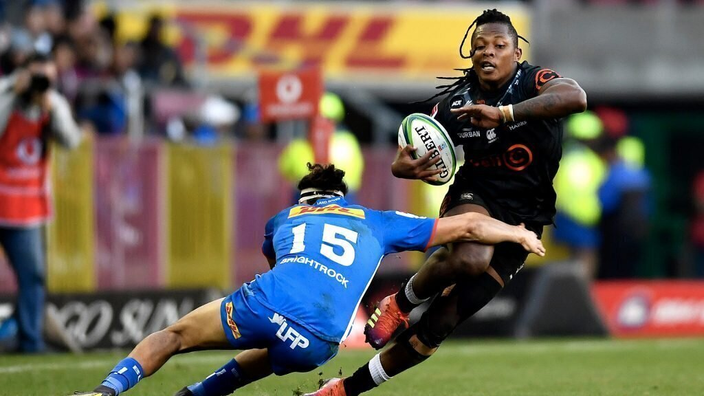 RECAP: Stormers v Sharks in Soweto | 2020 Super Rugby Pre-Season