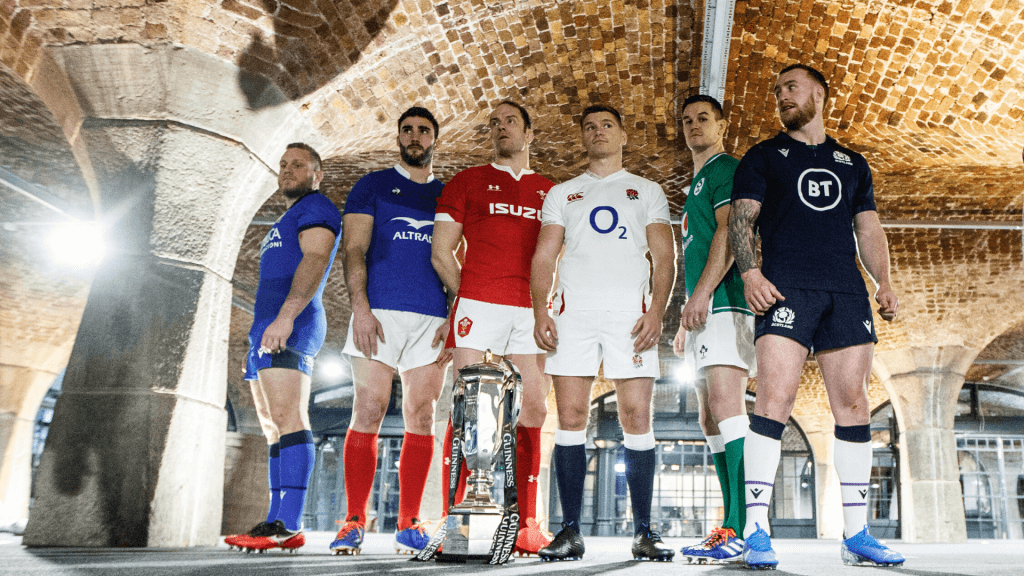PREVIEW: New era adds to Six Nations intrigue
