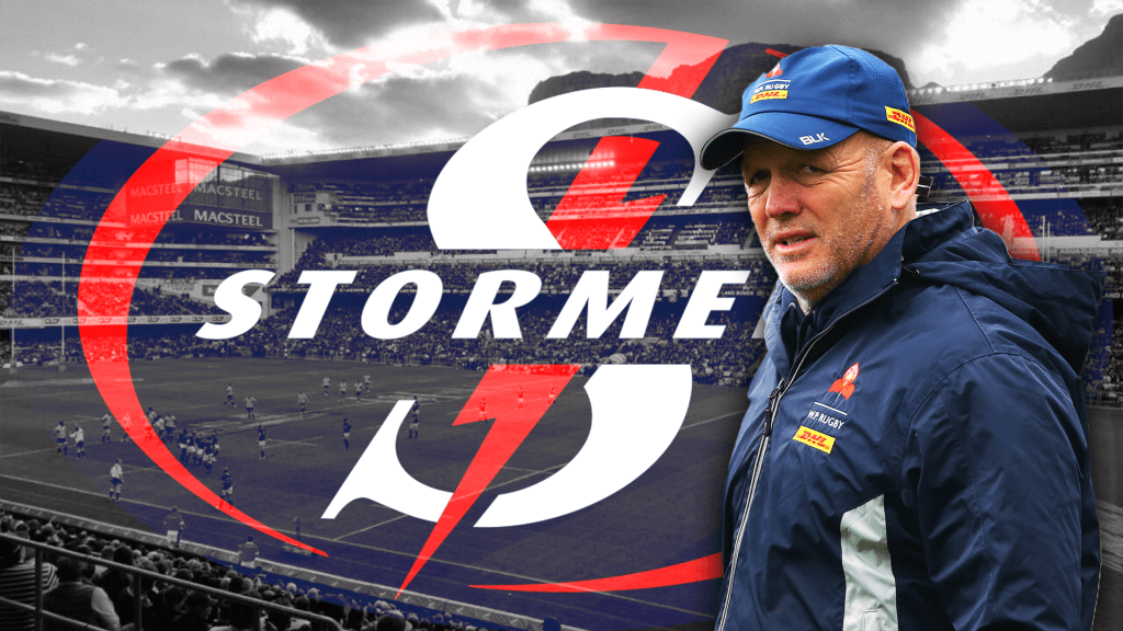 Sale beats Sarries in race for Stormers star