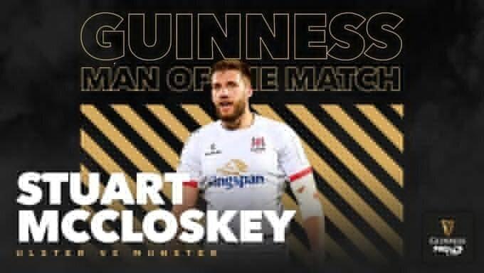 Stuart McCloskey