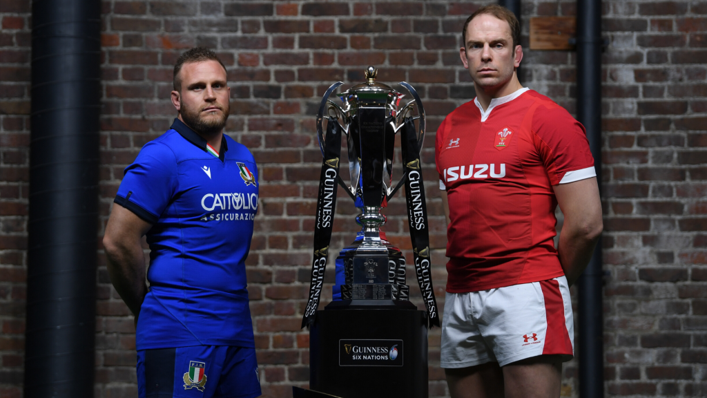 Preview: Wales v Italy