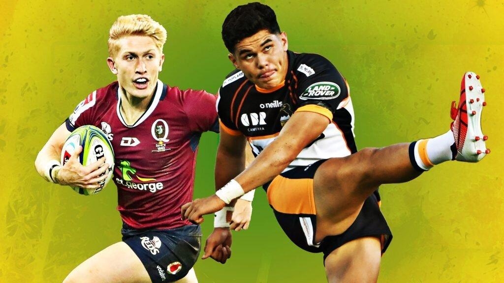 Australia's next playmaker?