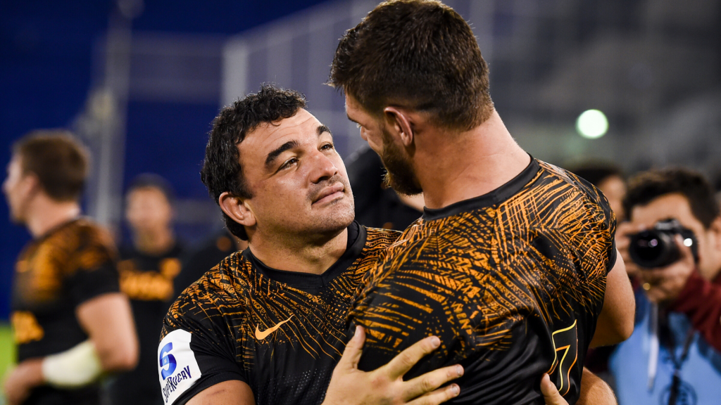 Jaguares change five for Reds clash