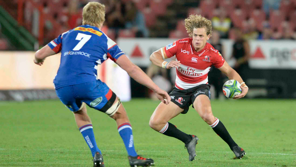 Lions to break Stormers stingy defence
